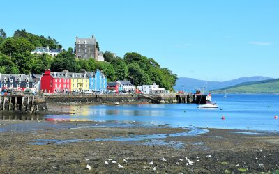 Photo Album: The Isle of Mull, Argyll