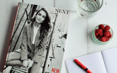 Fashion: Next Directory Autumn 2017 Wish List