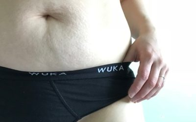 Review: WUKA Period Pants