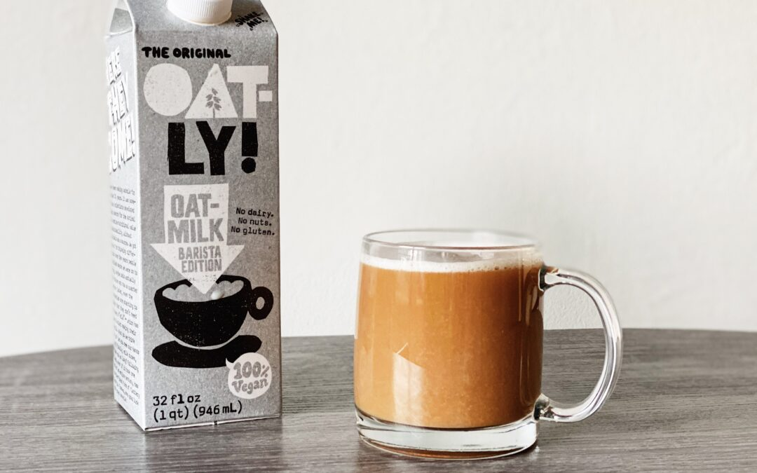 What are some good ethical alternatives to Oatly?
